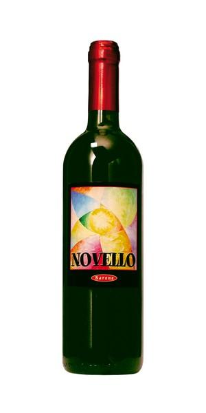 Sangiovese Novello